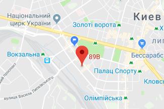Приватний нотаріус Тоцька Ольга Володимирівна