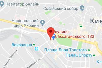 Нотаріус на вулиці Саксаганського - Майдибура Оксана Василівна