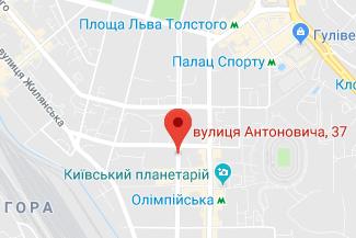 Нотариус в Голосеевском районе Киева Потемкина Татьяна Викторовна