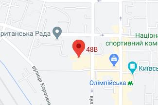 Нотариус в Голосеевском районе Киева - Гарбузов Владимир Григорьевич