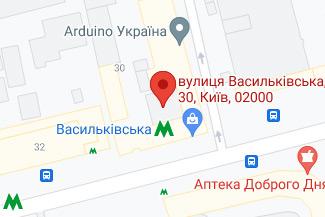 Нотариус в Голосеевском районе Киева - Жерносекова Дарья Данииловна